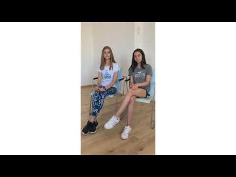 Опит на Шрот Камп от гледна точка на две момичета