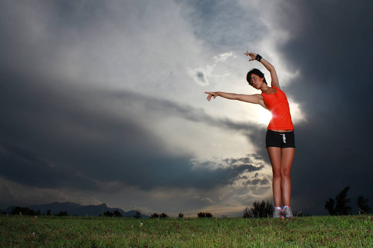 Mišićni disbalans