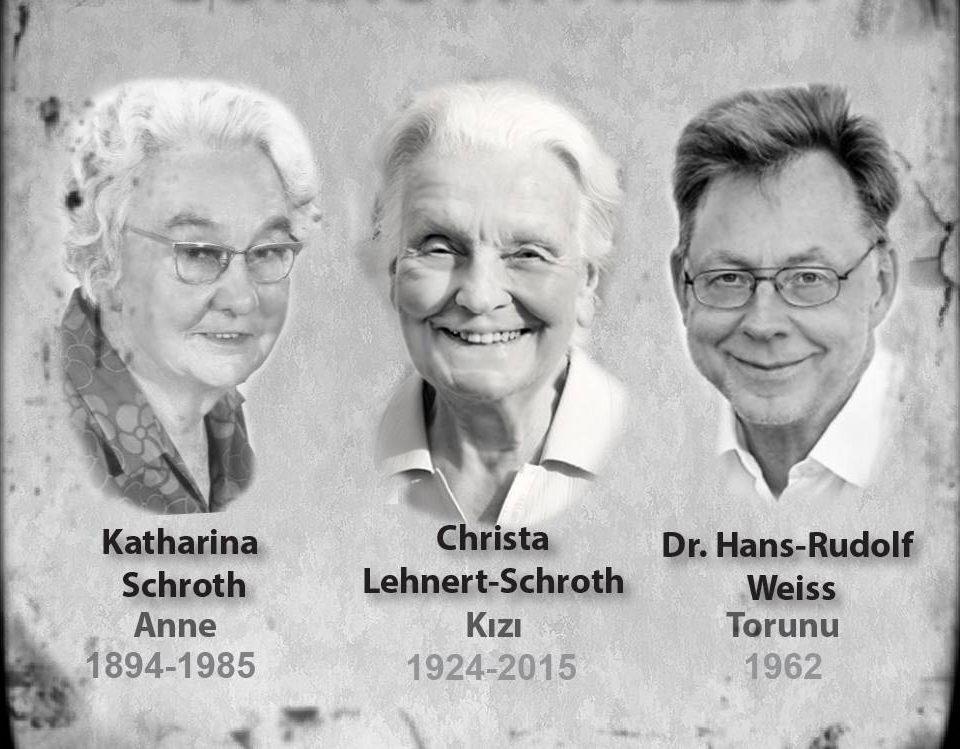 Schroth porodica